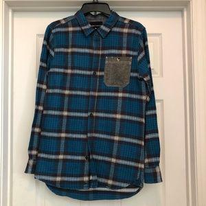 NWOT Flannel Shirt